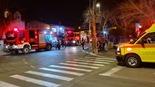 גבר נספה בשריפה בדירה בירושלים