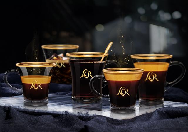 מאגר תמונות L'OR Espresso