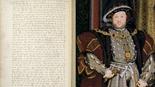 באדיבות British Library, ציור: הנס הולביין