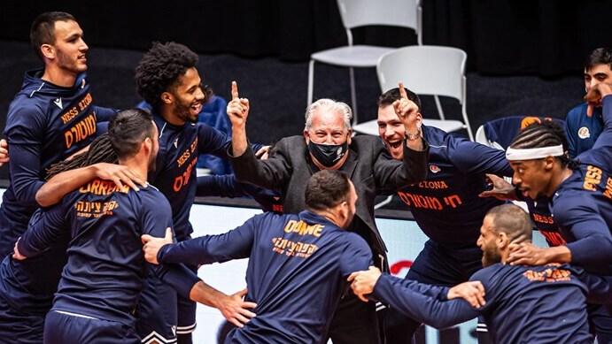 צילום: FIBAphotos.com