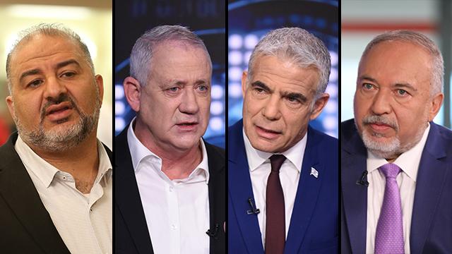 צילום: קובי קואנקס, אלעד גרשגורן, הדר יואביאן