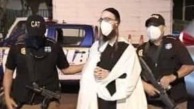 צילום: משטרת גואטמלה