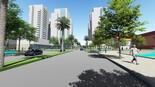 """הדמיה: א. ג. איזן אדריכלים ובוני ערים בע""""מ"""