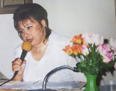 Фото: семейный архив, предоставлено Гилой Ятковской
