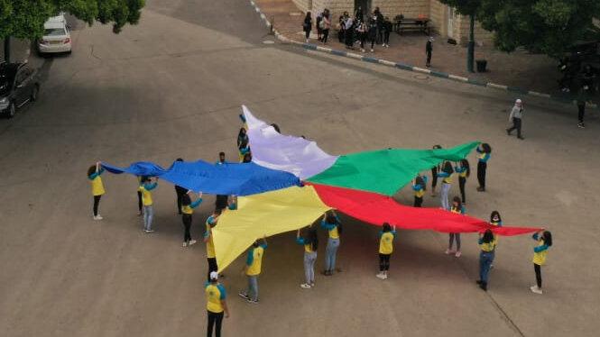 צילום: חוסאם ח'יר