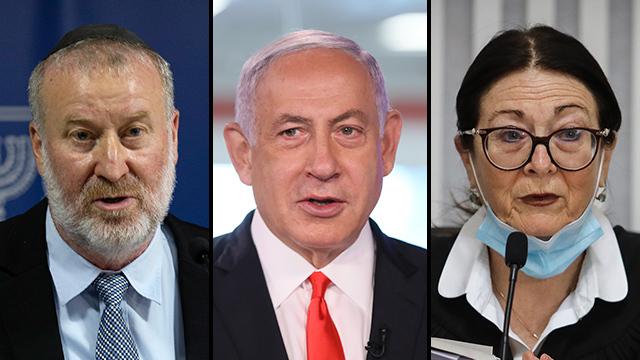 Photos: Oren Ben Hakoon, Amit Shabi and Hadar Yoavian