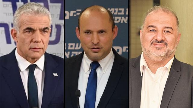 צילום: יואב דודקביץ', אלעד גוטמן, ירון ברנר