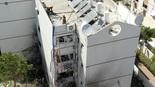 צילום: BWR באמצעות רחפן סוטריה של חברת Easy Aerial