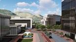 הדמיה: משרד אילן איזן אדריכלים