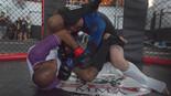 ציילום: עומר כהן, איגוד ה-MMA