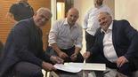 צילום: נוואף אל-נבארי