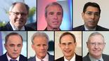 צילום: AP, דרור סיתהכל, קובי קואנקס, אבי מועלם, דוברות מפלגת העבודה