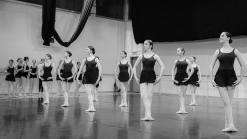 Фото: Ира Ташлицкий, пресс-служба Израильского балета