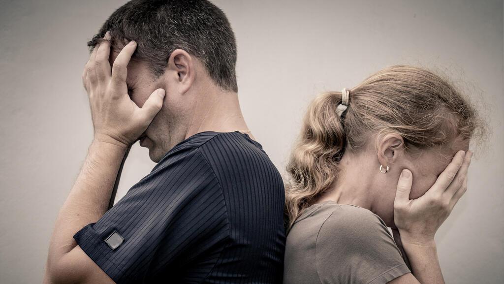 למה זוגות מתגרשים (צילום: Shutterstock)