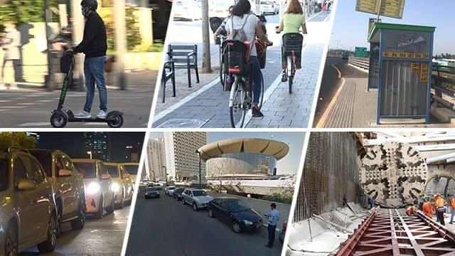 צילום: מוטי קמחי, Google Street View, שחר גולדשטיין, ים נאור