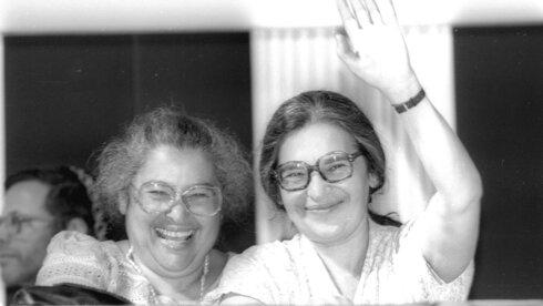 Фото: Simionski Israel, архив Дани Адани, Национальная библиотека Израиля