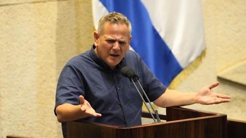 Фото: Дани Шем-Тов, пресс-служба кнессета